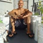 Mike Lieberman of Urban Organic Gardener