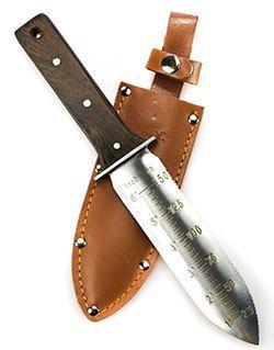Best Japanese Gardening Knife
