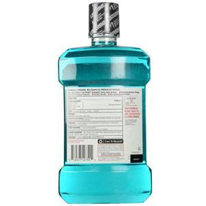 Mouthwash for Powdery Mildew