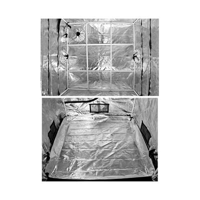 Gorilla Grow Tent Flood Pool
