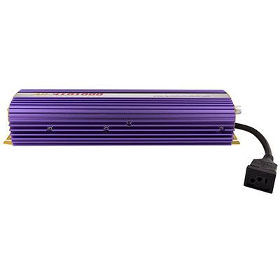 Apollo Horticulture 1000w Dimmable Digital Electric Ballast