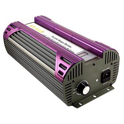 Apollo Horticulture Purple Reign 1000w Digital Electric Ballast