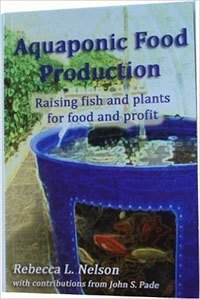 Aquaponic Food Production Book