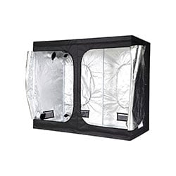 The iPower 4x8 grow tent is the best value on the market.  sc 1 st  Epic Gardening & Best Grow Tents: A Buyeru0027s Guide for 2018