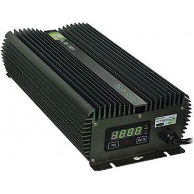 Solistek Matrix 1000w Dimmable Digital Electric Ballast