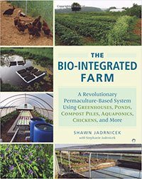 The Bio-Integrated Farm Book